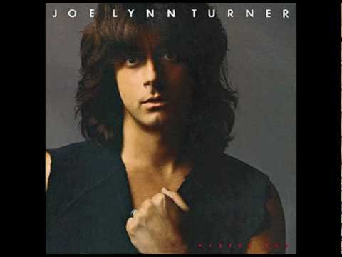 Joe Lynn Turner - Nothing Else Matters (Metallica cover, with Lyrics)