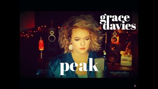 Peak Anne Marie Cover By Grace Davies