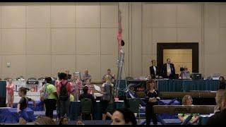 Annie the Gymnast in the Bahamas   Acroanna