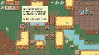 First Look at Cubetractor