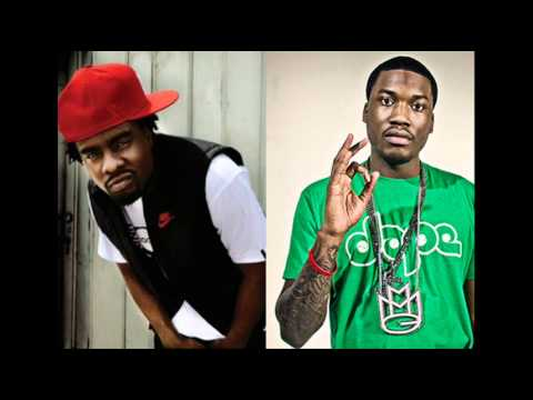 Meek Mill ft Wale - The Motto (Freestyle).wmv