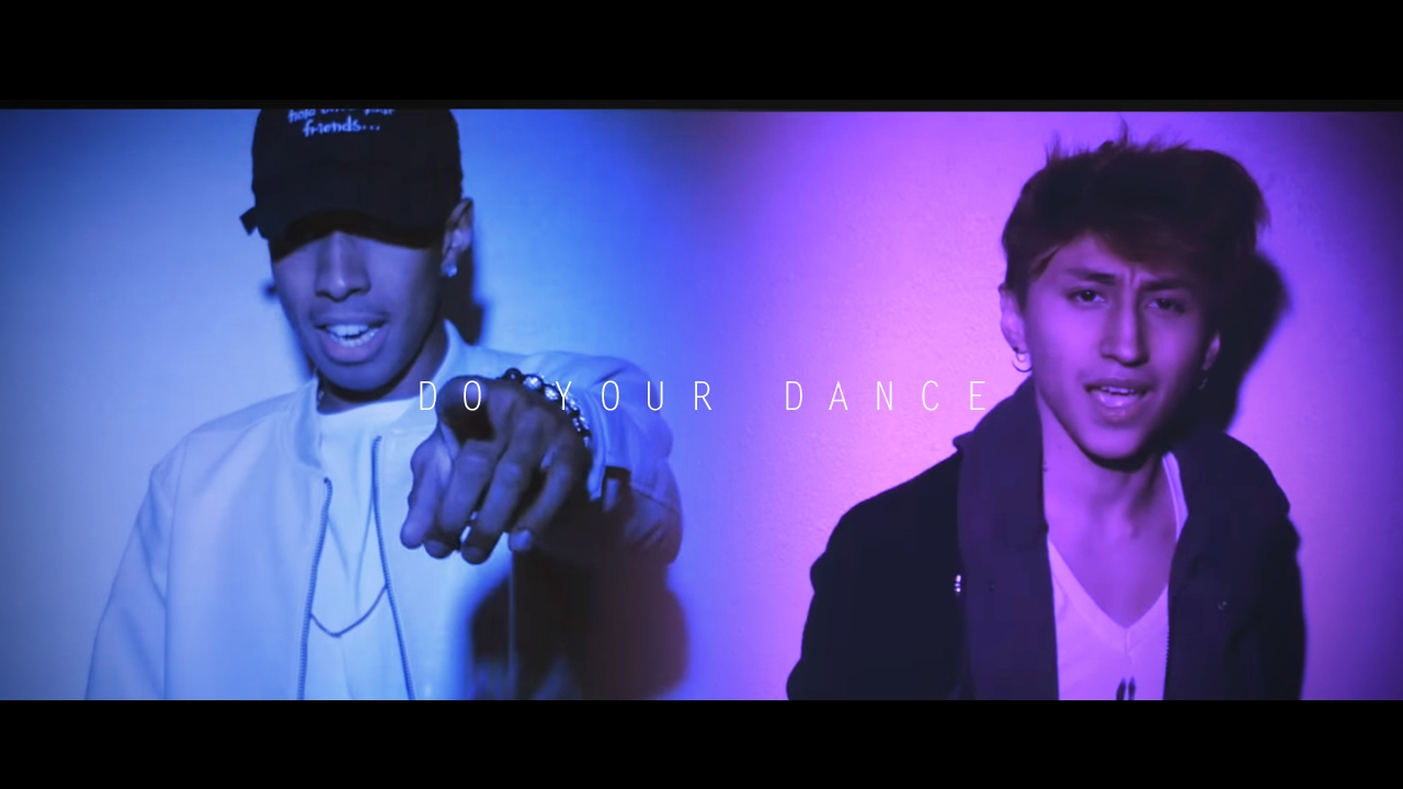 Yung Mil & George Padilla - Do Your Dance (Official Music Video)