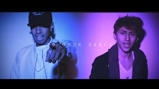 Yung Mil & George Padilla - Do Your Dance (Official Music Video) (Prod by Yung Mil)