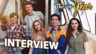 This Is The Year - Jake Short, Lorenzo Henrie & Bug Hall | Selena Gomez & David Henrie Movie HD