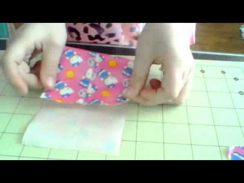 how to make a duck tape bookmark corner youtube