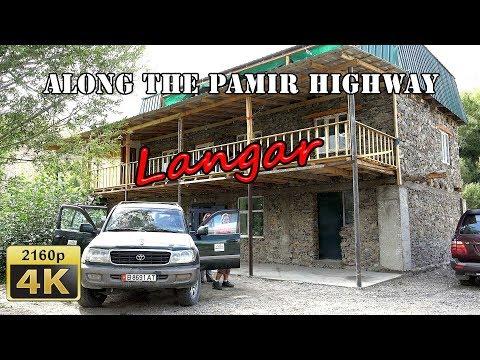 From Yamg to Langar - Tajikistan 4K Travel Channel