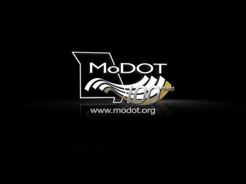 MoDOT's Centennial