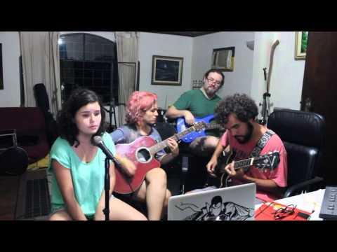 Piledriver Waltz - Arctic Monkeys (Cover da Trapézio)