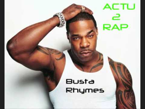 Busta Rhymes: Hustlers Anthem  Remix Ft TPain, Ryan Leslie, OJ da Juiceman & Gucci Mane