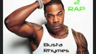 Busta Rhymes: Hustlers Anthem - Remix Ft. T-Pain, Ryan Leslie, OJ da Juiceman & Gucci Mane