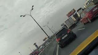 Смотреть видео Девушка таксист в Москве!Работа в Яндекс Такси в Москве! Как стать пилотом! онлайн