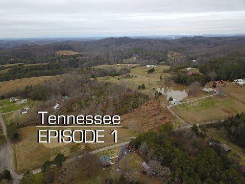 Tennessee | Episode 1 | Traveling During The Holidays