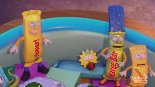 The Simpsons   Treehouse of Horror XXVIII– clip1
