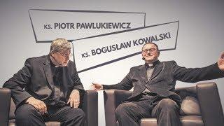 Czarny humor - ks. Pawlukiewicz, ks. Kowalski