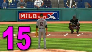 MLB 17 Pitch to the Show - Part 15 - Extra Innings