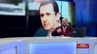 Teoman Alili ile Ulusal Kanal Ana Haber- 6 Ekim