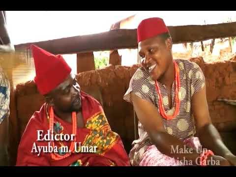 Download UJA ENWU OGU episode 1 is a Igala movie