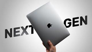 Обзор MacBook Air на Apple М1 - настоящий Next-Gen!