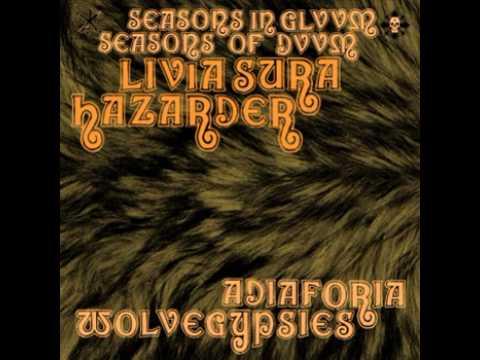 HAZARDER - WOLVEGYPSIES (+lyrics)
