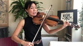 Hsin-Yun Huang: Musical Postcard #1 (Music & Joy)