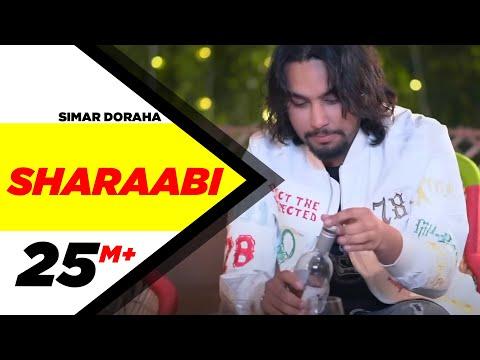 Sharaabi (Official Video) | Simar Doraha | MixSingh | Latest Punjabi Songs 2020 | Speed Records - Download full HD Video mp4