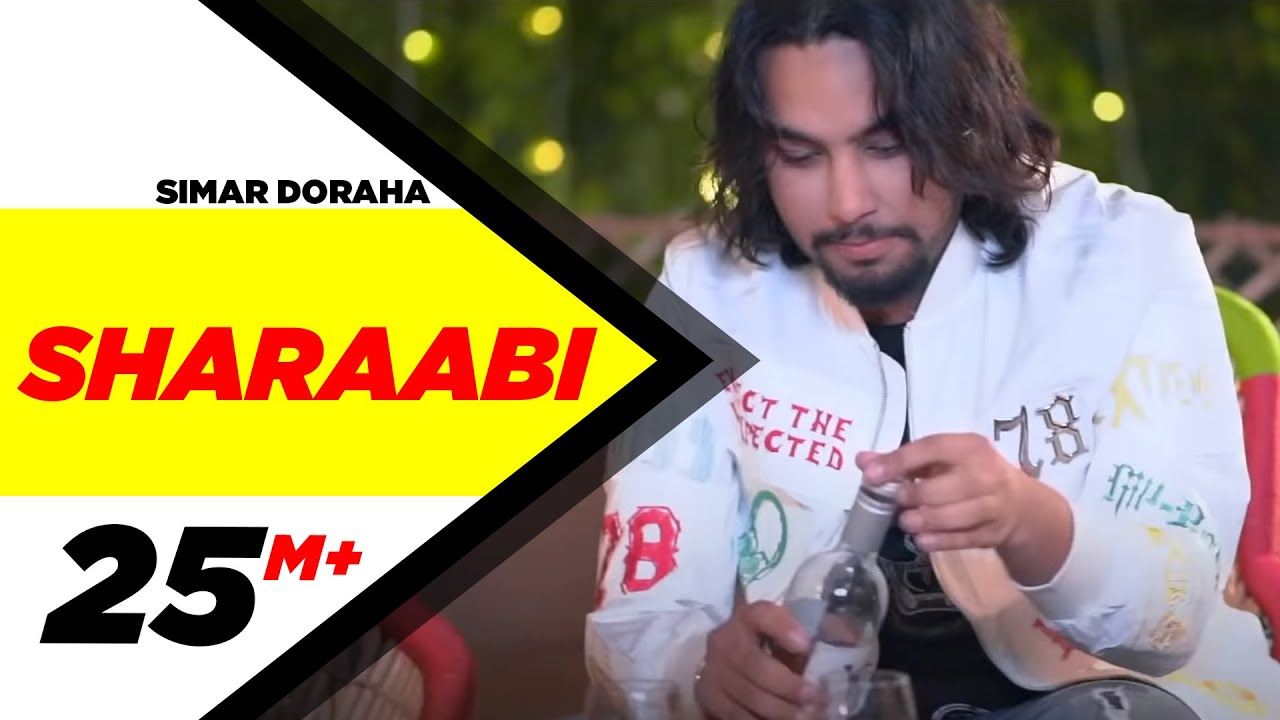 Download Sharaabi (Official Video)   Simar Doraha   MixSingh   Latest Punjabi Songs 2020   Speed Records
