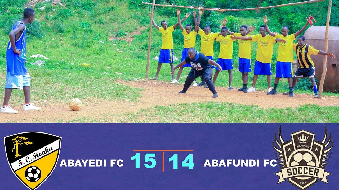 PATTYNO COMEDY : UMUTOZA PART2 (COACH,FUNNY FOOTBALL COMEDY)