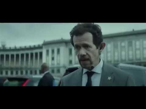 Primer ministro - Tráiler español