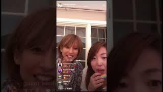 花田美恵子さん&カノンさん 2018.6.14 花田美恵子 検索動画 8