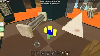 ROBLOX The CrusheR - Velocità del Tempio del Deserto in 1:07:743