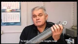 видео Технология бурения скважины под воду: что учитывать, этапы и процесс