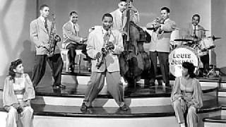 Louis Jordan - Saturday Night Fish Fry