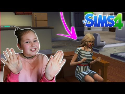 Creating my Sim - New Beginning!! Sims 4 Let's Play - Ruby Rube