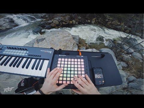 Aaron Carter - Sooner or Later (R!OT Remix)   R!OT
