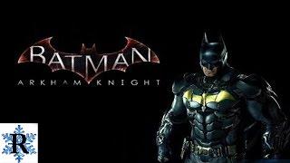 Batman: Arkham Knight - Como conseguir a roupa dourada de 240% do Batman