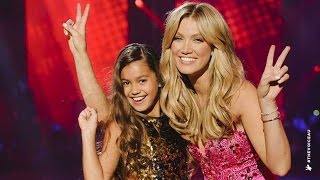 Congratulations Alexa! | The Voice Kids Australia 2014 thumbnail