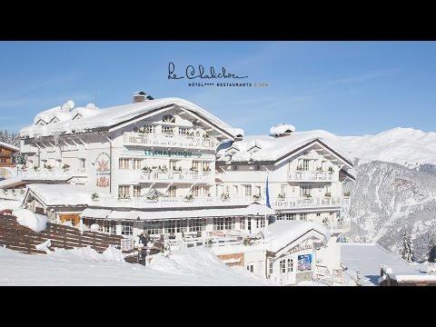 Le Chabichou Hotel**** Restaurants & Spa - Courchevel