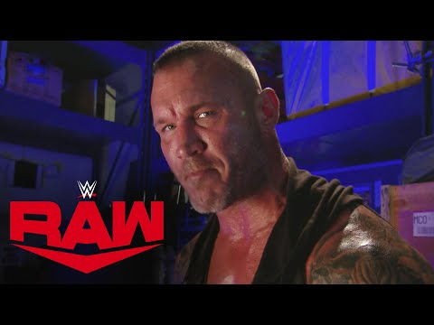 Randy Orton vows to leave Edge a broken man: Raw, June 8, 2020
