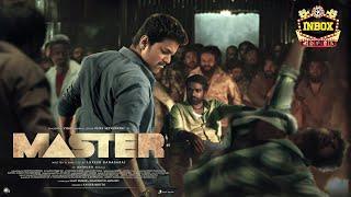 BREAKING: BIG Master Rumour Cleared | Vijay | Vijay Sethupathi