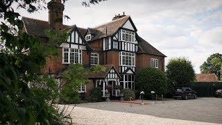 Trunkwell House Wedding Video
