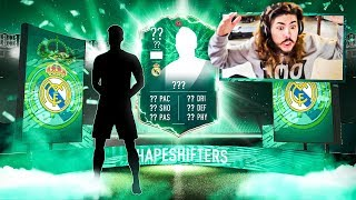 OMG I PACKED 2 NEW SHAPESHIFTERS!! ROONEY GOATED!! FIFA 20