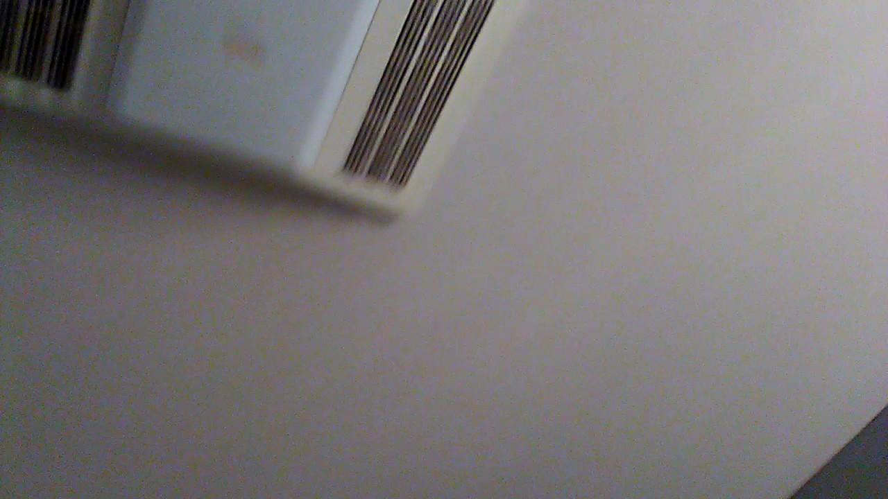 broan house nutone bathroom exhaust fan heater light remake