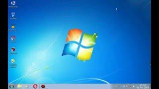 Как настроить яркость на Windows 7 (если нет простой настройки яркости)