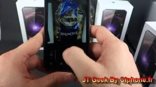 Freelander i20 quad core test par le JT Geek смотреть