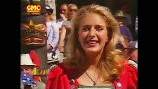 Stefanie Hertel - Es ist gut, dass es Freunde gibt 1998