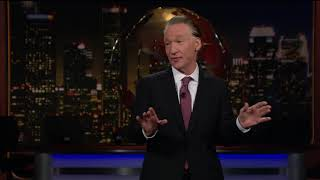 Monologue: Year of the Dog | Real Time with Bill Maher (HBO)