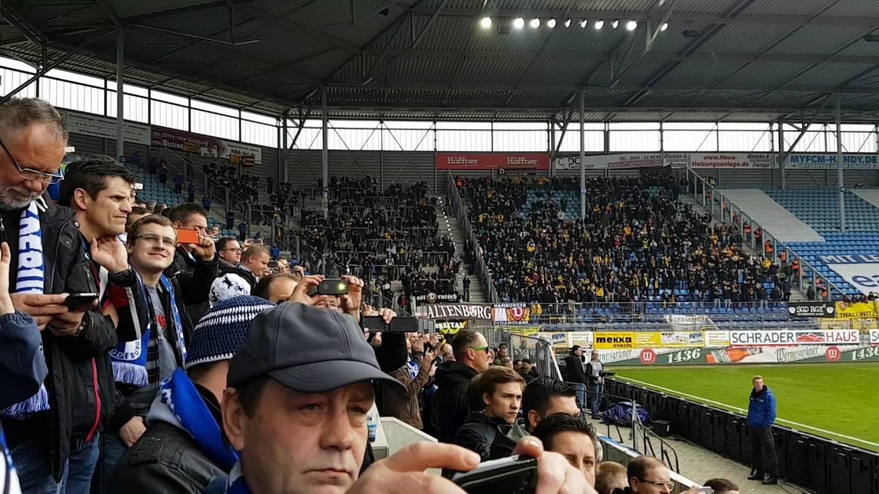 Fcm Dynamo Dresden