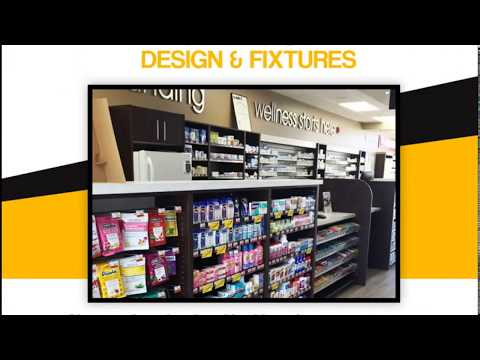 Dental Cabinets, Optical Cabinetry And  Medical Furniture By SSFW All Canada