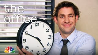 Time Prank - The Office