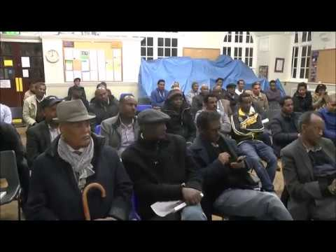 VIDEO ASSENNA: PUBLIC COMMENTS IN SUPPORT OF UK WIDE UNITY COMMITTEE - PART 2 & Final